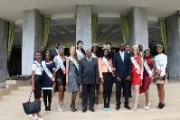 Тулячка Наталья Полуэктова  представляла Россию на бизнес-форуме туризма в Конго, Фото: 9