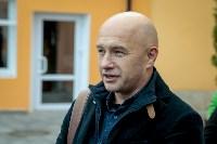 Вячеслав Федорищев осмотрел музейный квартал, Фото: 28