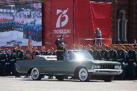 Парад Победы в Туле-2020, Фото: 125
