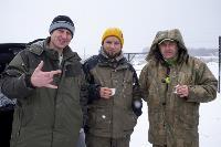 В Туле выбрали лучших рыбаков по ловле на блесну со льда, Фото: 64