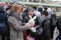 Новогодний арт-базар, Фото: 19