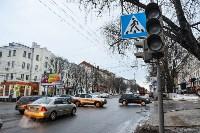 В Туле 4 дня не работают светофоры на пр. Ленина и ул. Л. Толстого, Фото: 3