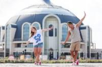 Уличные танцоры Тулы, Фото: 48