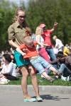 Празднования Дня Победы в Центральном парке, Фото: 12