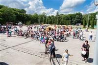 Центральный парк Тулы отметил день рождения , Фото: 12