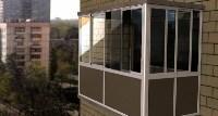 Новый балкон и тёплые окна осенью, Фото: 8