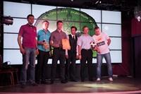 Церемония награждения любительских команд Тульской городской федерацией футбола, Фото: 57