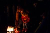 Фестиваль водных фонариков., Фото: 27