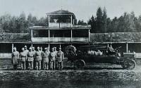 История тульской пожарной службы и МЧС, Фото: 11