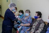 Как продлить жизнь: секреты долголетия знают врачи областного госпиталя ветеранов войн и труда, Фото: 28