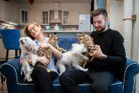 Экзотические животные в квартире, Фото: 82
