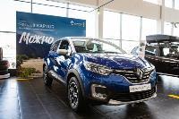 Кто сказал, что нельзя измениться? С новым Renault KAPTUR можно!, Фото: 1