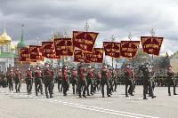 Репетиция парада Победы в Туле, Фото: 73