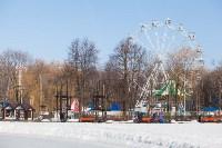 Масленица в парке, Фото: 16