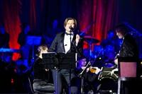 Би-2 с симфоническим оркестром в Туле, Фото: 26