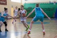 Женщины баскетбол первая лига цфо. 15.03.2015, Фото: 21