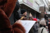 Новогодний арт-базар, Фото: 56