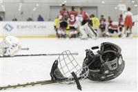 Международный детский хоккейный турнир. 15 мая 2014, Фото: 1
