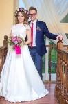 Модная свадьба: от девичника и платья невесты до ресторана, торта и фейерверка, Фото: 1
