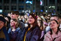 Праздничный концерт: для туляков выступили Юлианна Караулова и Денис Майданов, Фото: 46