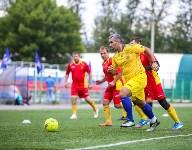 4-ый традиционный футбольный турнир среди журналистов, Фото: 31
