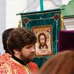 Вручение медали Груздеву митрополитом. 28.07.2015, Фото: 61