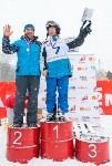 Третий этап первенства Тульской области по горнолыжному спорту., Фото: 98