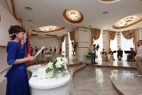 День России в ЗАГСе и родильном доме, Фото: 1