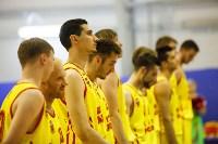 Баскетбол. 30.06.2015 БК Арсенал - сб.Армении, Фото: 23