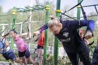 """Тренировка """"Тулицы"""" в парке, Фото: 34"""