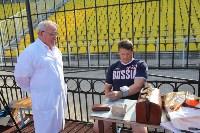 Евгений Авилов сдал нормы ГТО, Фото: 29