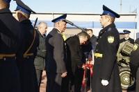Открытие памятника сотрудникам ФСО, Фото: 9