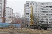 Подготовка территории под застройку, ул. Фрунзе, 15, Фото: 2
