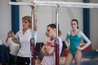 Первенство ЦФО по спортивной гимнастике среди юниорок, Фото: 43