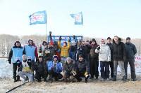III ежегодный турнир по пляжному волейболу на снегу., Фото: 10