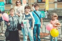 Театральное шествие в День города-2014, Фото: 32