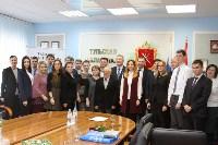 встреча молодых ученых и депутатов в День науки, Фото: 38