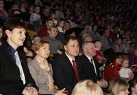 Губернаторская ёлка в цирке. 25 декабря, Фото: 38