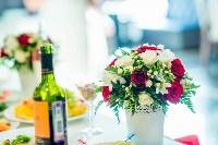 Яркая свадьба в Туле: выбираем ресторан, Фото: 27
