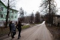 Город Липки: От передового шахтерского города до серого уездного населенного пункта, Фото: 110