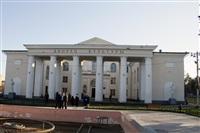 Владимир Груздев с визитом в Алексин. 29 октября 2013, Фото: 1
