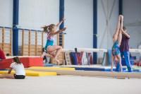 Тульские гимнастки готовятся к первенству России, Фото: 13
