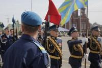 Генеральная репетиция парада Победы в Туле, Фото: 46