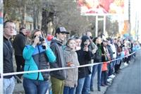 Третий этап эстафеты олимпийского огня: проспект Ленина, Фото: 31
