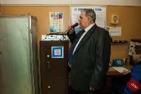 Учения МЧС в убежище ЦКБА, Фото: 32