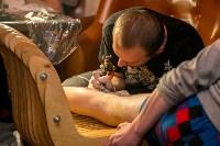 Фестиваль домашней татуировки в «Воротах Солнца», Фото: 43