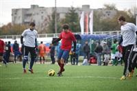 Полным ходом идет розыгрыш кубка «Слободы» по мини-футболу, Фото: 39