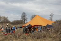 Сотни туристов-водников открыли сезон на фестивале «Скитулец» в Тульской области, Фото: 73