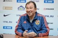 «Спартак-2» Москва - «Арсенал» Тула - 1:2, Фото: 155