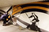 Граффити в подземном переходе на ул. Станиславского/2. 14.04.2015, Фото: 10